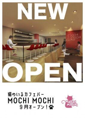 mochimochiポスター